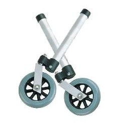 "Walker Wheels 5"" Swivel"