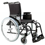 Cougar Lightweight Wheelchair