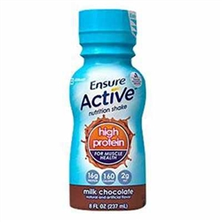 Ensure Active Shake