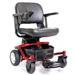 LiteRider PTC Power Chair