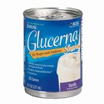 Glucerna Shake in Cans, 24/case
