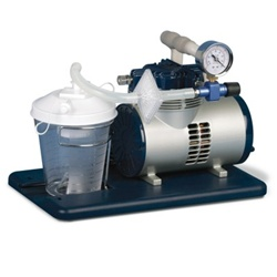 Medline Vac-Assist Suction Aspirator