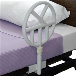 Halo Bed Safety Rail