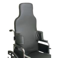 IncrediHugger Wheelchair Back, model 415T