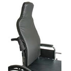 Incrediback Wheelchair Back, model 410 Tall
