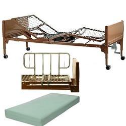 Manual Hospital Bed Package