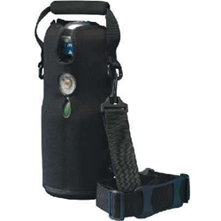 Invacare M9 Cylinder and Bag