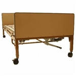 Bed End Panel - Footboard
