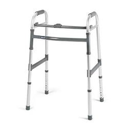 Invacare 6281-A Single Release Adult Walker