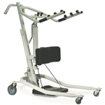 Invacare Get-U-Up Sit-To-Stand Lift