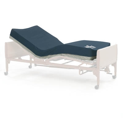 Invacare SPS1080 Hospital Bed Mattress - Best Foam Hospital-Bed Mattresses & Memory-Foam Toppers