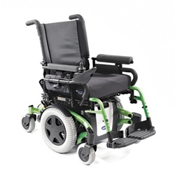 Invacare TDX SP Power Wheelchair