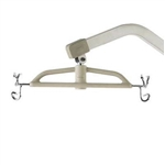 Invacare Hanger Bar Conversion Kit