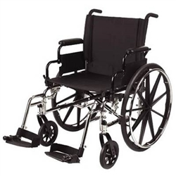 Invacare 9000XDT Wheelchair