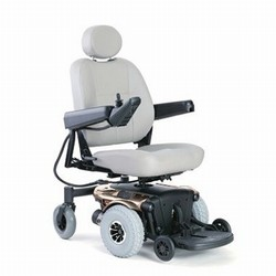 Jazzy1103 Ultra Power Wheelchair