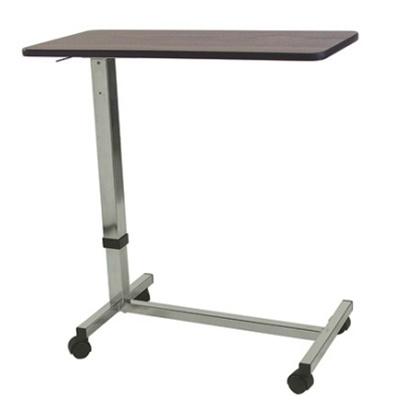 best hospital overbed tables for sale | patient bedside tables