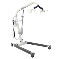 Bariatric Patient Lifter, Lumex #LF1090
