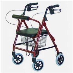 Walkabout Junior Four-Wheel Rollator
