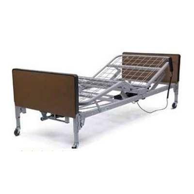 Lumex Patriot Full Electric Hospital Bed