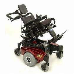 M71 jr. power Wheelchair