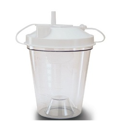 EVO Suction Canister for VacuMAx