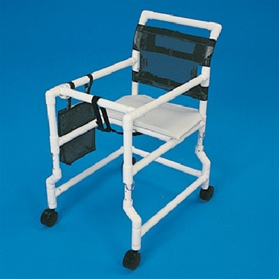 Pvc Adult Size Walker With Seat Mil418a4 Rolling Walker