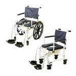 Invacare Shower Wheelchair