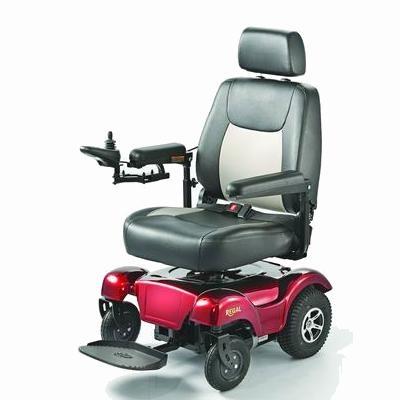 merits power chair p320 2