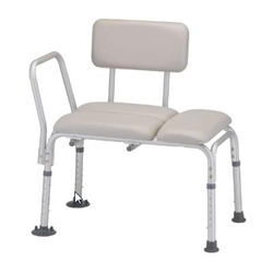 Padded Transfer Bench, Nova 9080