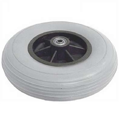 Replacement Wheel for Nova 4900 Rollators
