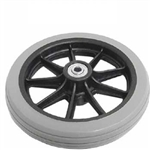 Nova Replacement Wheel for Rollators