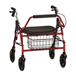 Nova Mighty Mack Rollator 4216
