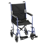 Nova Transport Wheelchair