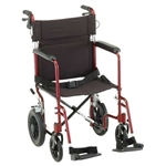 Comet 330 Transport Wheelchair