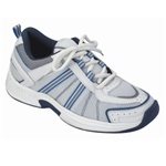 OrthoFeet Therapeutic Athletic Shoes style 910