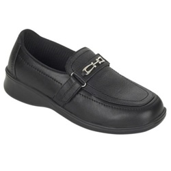 Orthofeet Women's Slip-On shoes style 817