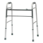 Heavy-Duty Bariatric Walker