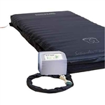Alternating Pressure & Low Air Loss Mattress