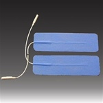 TENS ELECTRODES, Lower Back strips