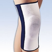 ProLite Compressive Knee Support with Viscoelastic Insert #37-850