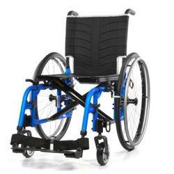 Quickie 2 Lite Wheelchair