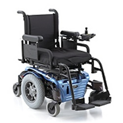 Quickie Rhythm Power Chair