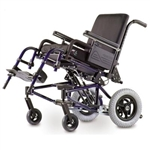 Quickie TS Tilt-in-Space Wheelchair