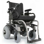 P222 Rear Wheel Drive Power Wheelchair