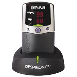 Respironics Pulse Oximeter model 920M Plus