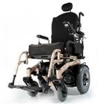 S-636 Rear Wheel Drive Power Wheelchair
