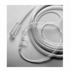 Salter Labs Cannula w/7' Tubing