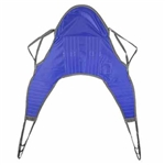Padded U-Sling with Head Support