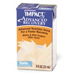 Impact Advanced Recovery Nutritional Supplement