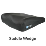 Saddle Wheelchair Cushion